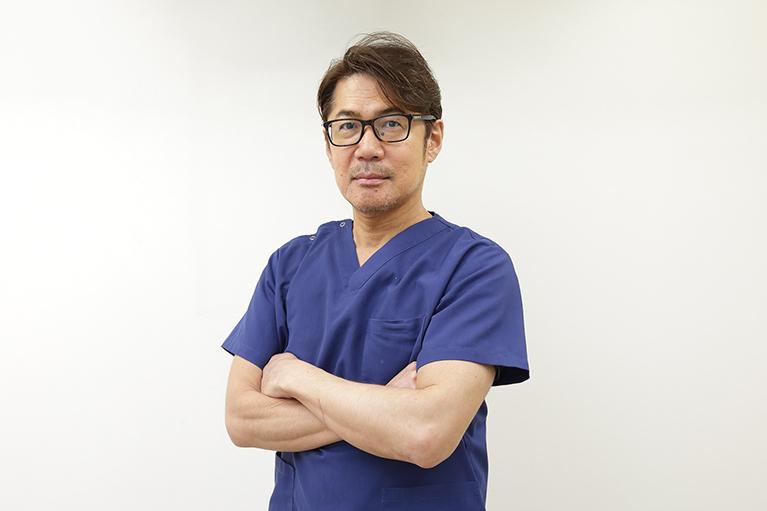 坂本 浩一 歯科医師 さかもと歯科 院長
